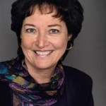 Patricia Crane, PhD - Author, trainer, speaker